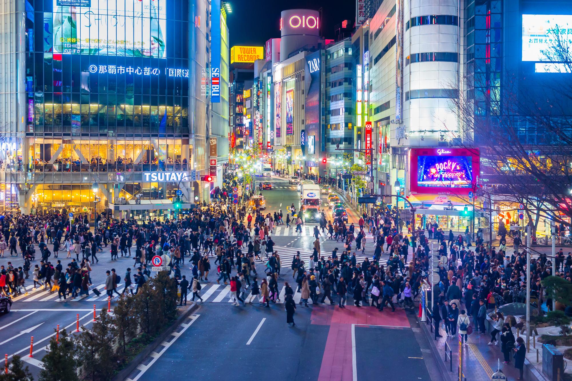 渋谷駅近くにある歯医者6院のおすすめポイント