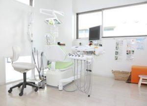 もりぐち歯科クリニック (3)
