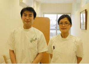 熊井歯科医院staff