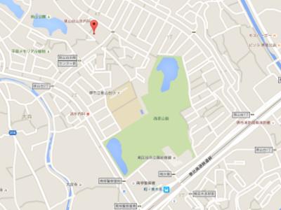 飯田歯科へのアクセス・地図