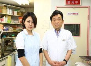 らいおん歯科医院1