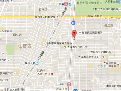 とも歯科医院 地図