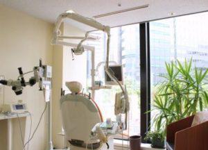 新宿西口歯科医院2