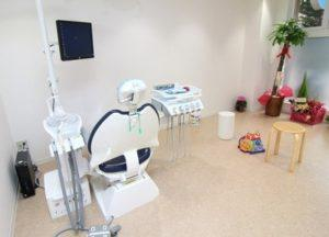 うめ歯科クリニック うめこども歯科 (2)