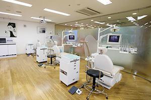ウララ歯科クリニック