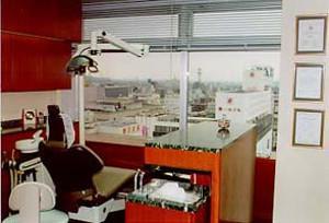 モートン歯科クリニック