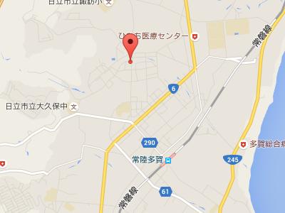 和田歯科クリニック 地図