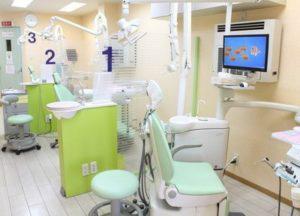 よつば歯科