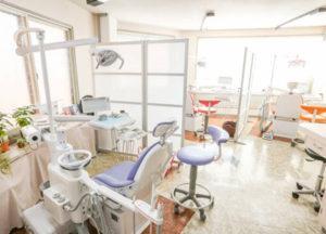 おかべ歯科in