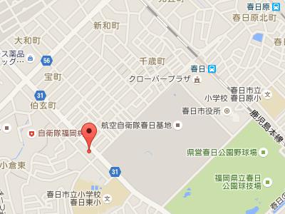 西田歯科医院 地図