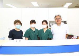 パトリア歯科クリニック1