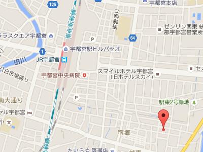 あつ歯科map