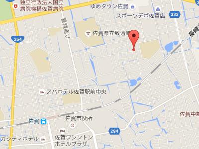 ゆめ咲歯科クリニック 地図