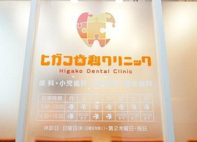 ヒガコ歯科クリニック