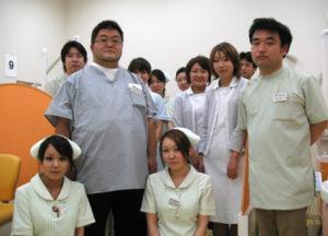 アピタ浅井歯科staff