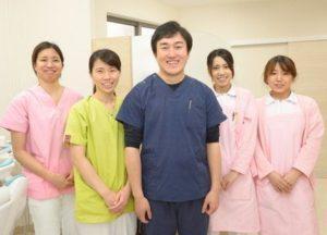よし歯科医院1