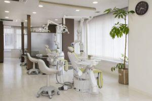 セントラル歯科・矯正歯科クリニック