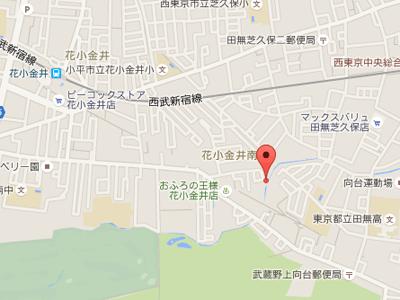 こころ歯科map