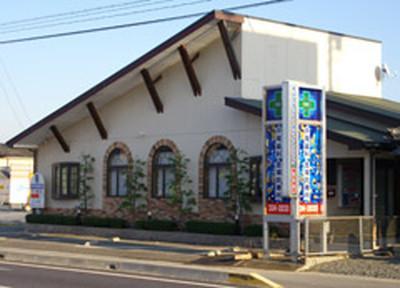 中尾歯科 金場診療所
