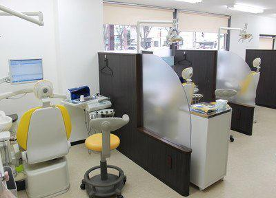 ファミリー歯科医院
