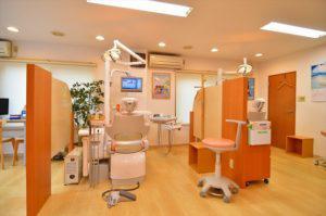 三島歯科クリニック
