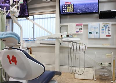 空港口歯科医院