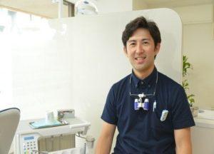 デンタルクリニック長津田