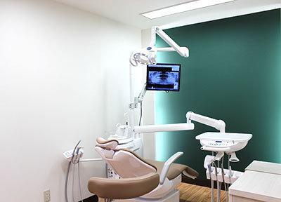 アベニュー歯科クリニック大泉学園