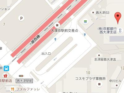 小野矯正歯科医院 地図