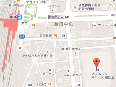 豊田歯科クリニック 地図