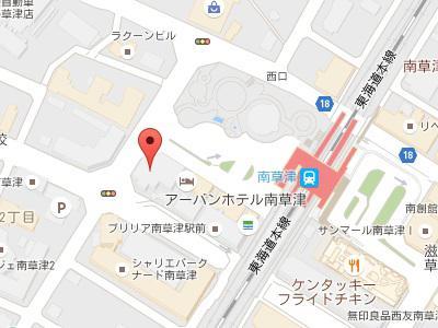 阿部D歯科医院地図
