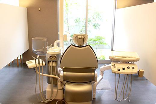 りょう矯正歯科クリニック_診療室