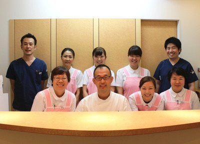 向田橋たき歯科医院