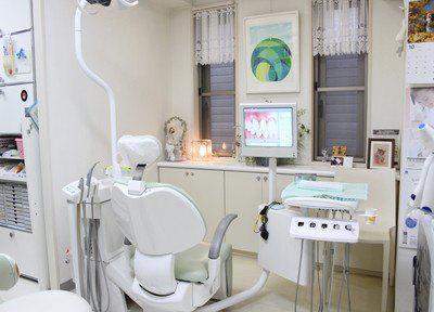 ヨシエ歯科