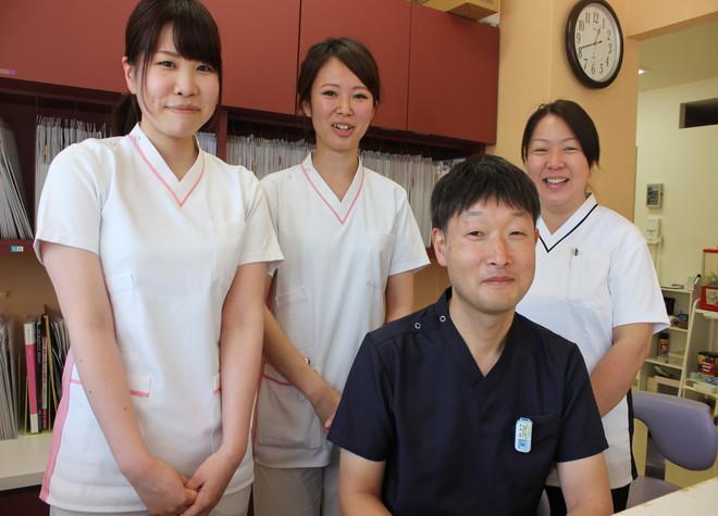 青山通り歯科診療所 集合