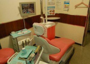 うえなか歯科 2