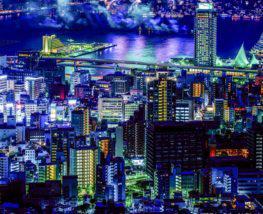 神戸 夜間 2