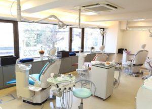 狛江歯科医院 4