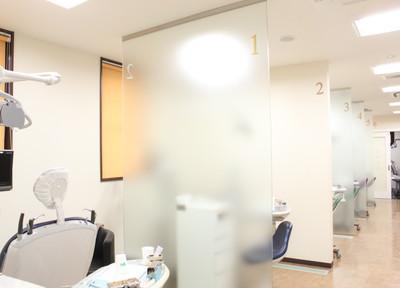 オリオン歯科 ペリオ・インプラントセンター