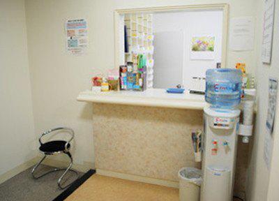 篠沢歯科医院画像