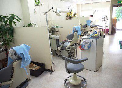 みさと歯科クリニック