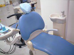 青葉台公園歯科クリニック