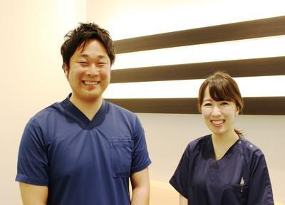槙原歯科 オリナス錦糸町インプラントセンター1