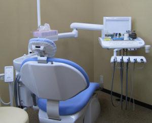 ニコニコ歯科