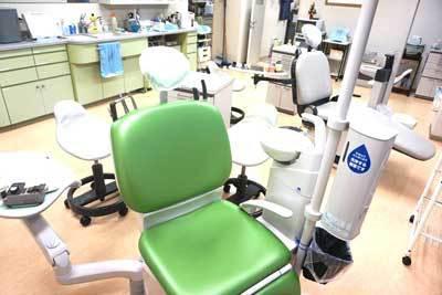 はた歯科医院