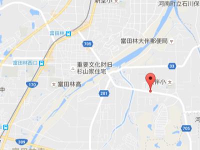★ャ くまざき歯科山中田診療所