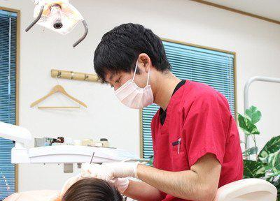 ほほえみ歯科