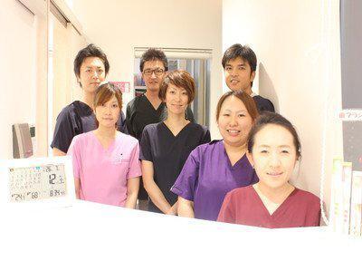 プルメリア歯科