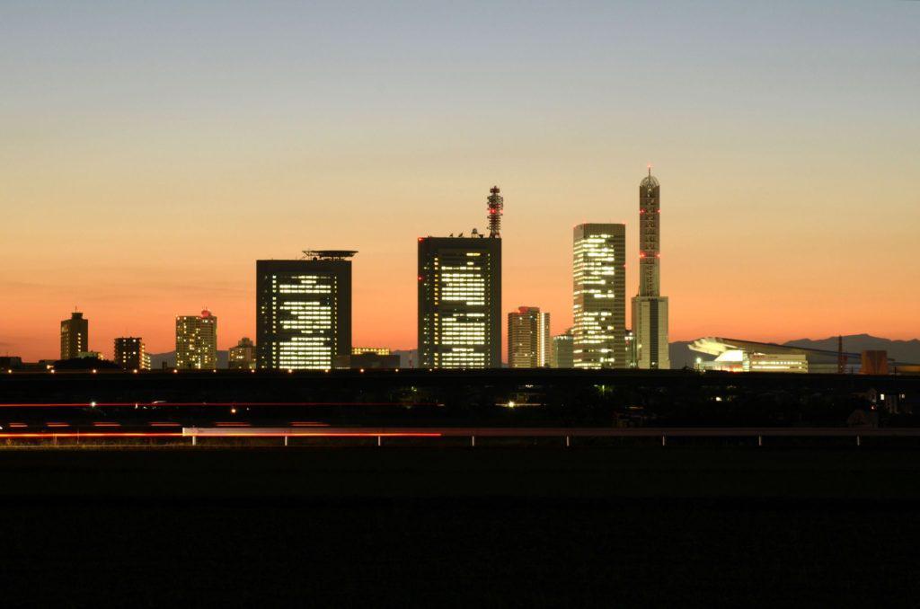 さいたま市,夜間
