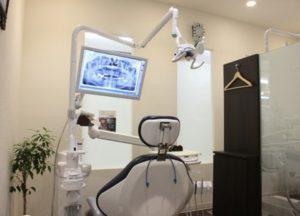 プルメリア歯科 2